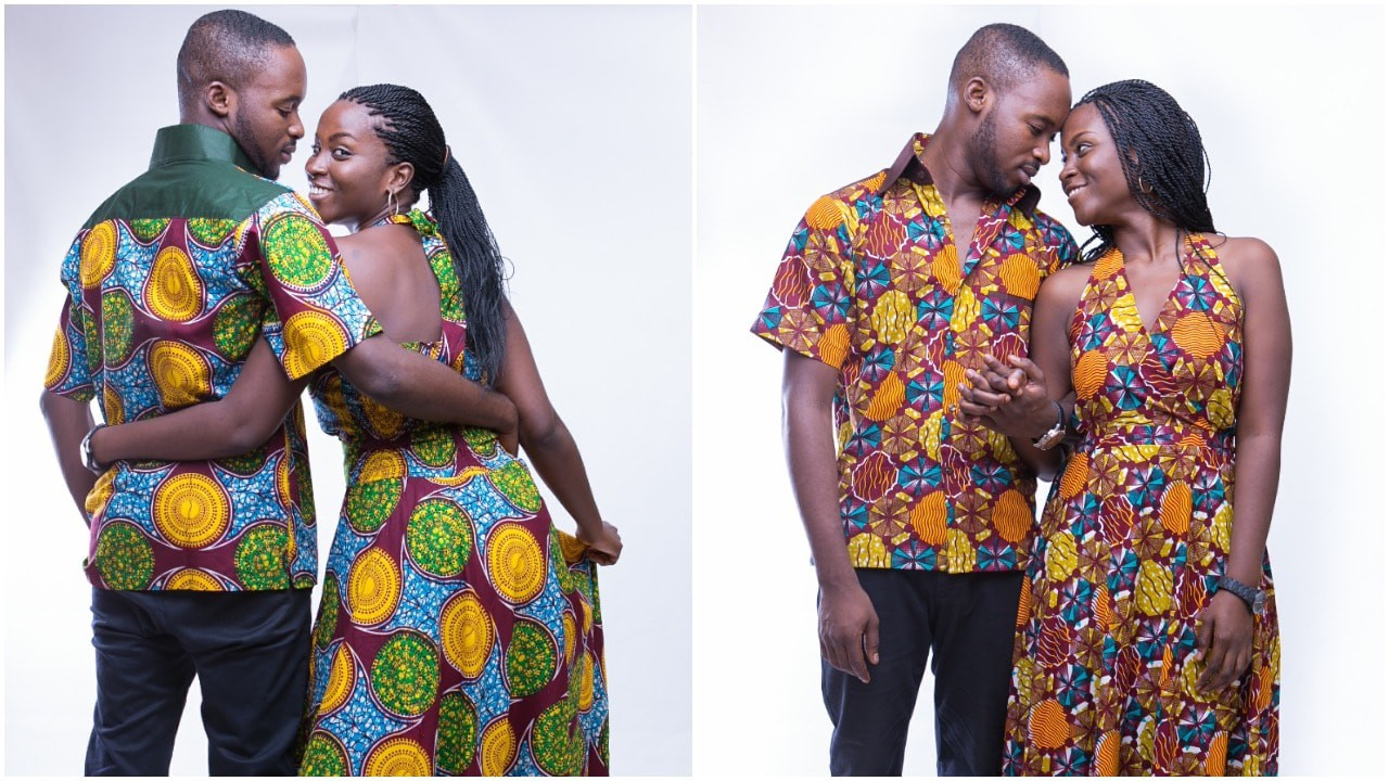 Traditional Ashanti Wedding Fashion You Will Fall In Love With