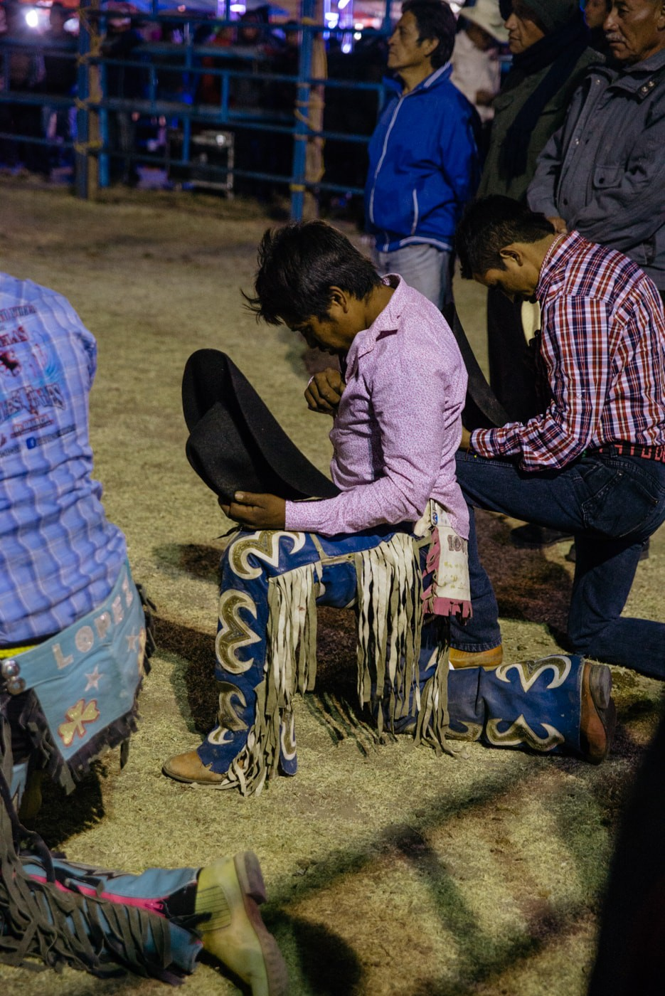 A Glimpse into Mexico's Rodeos from a Bull Owner's Perspective