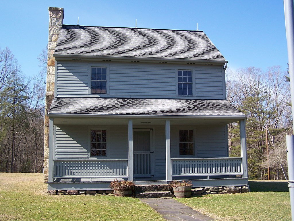 A Civil War History Tour of West Virginia