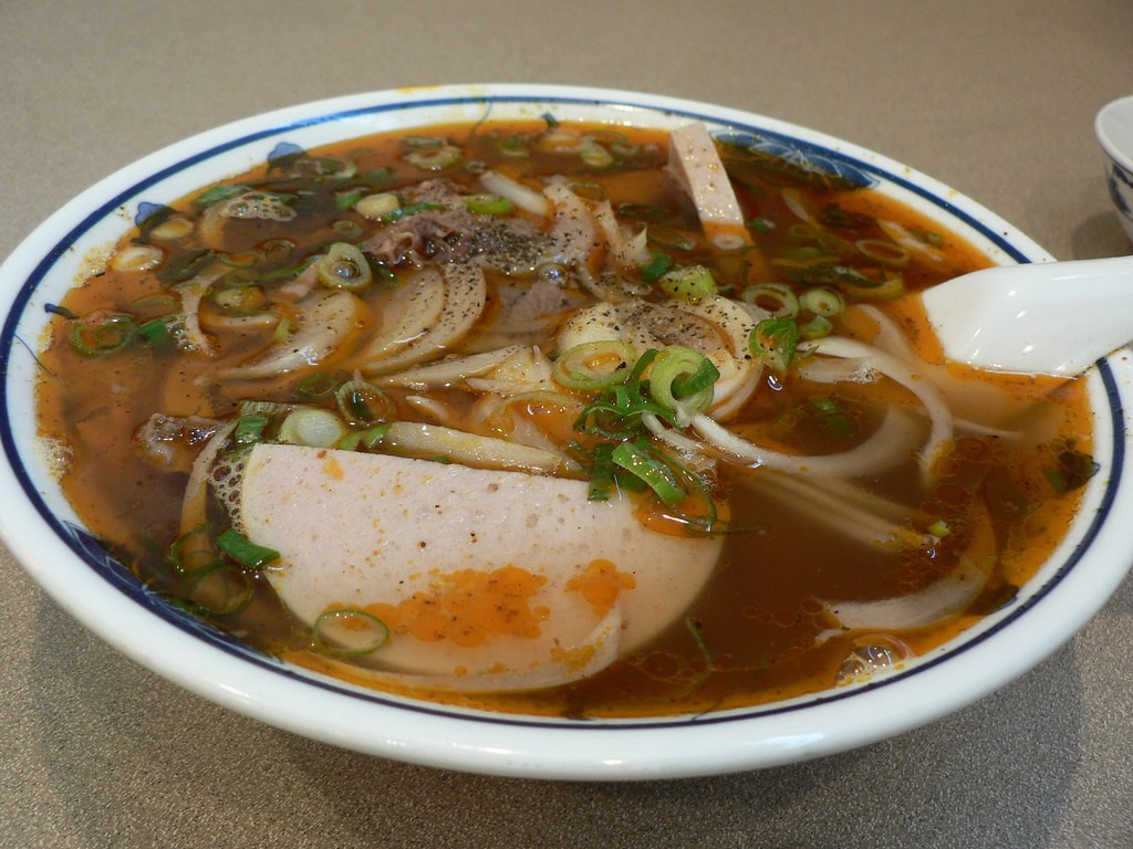 The Correct Way To Pronounce 'Phở' (and Other Popular