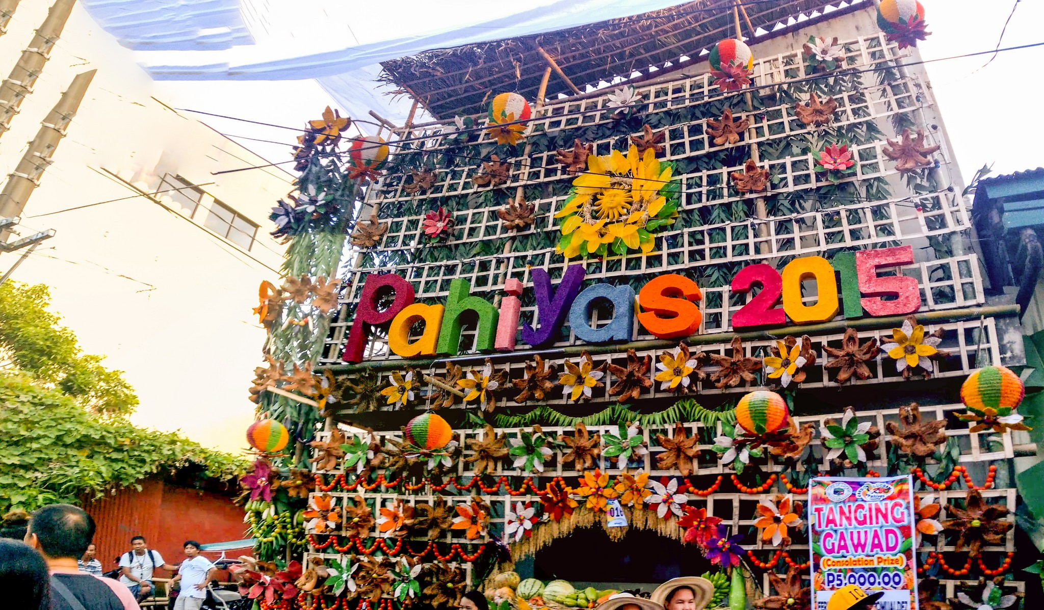 Pahiyas The Philippines Most Colourful Harvest Festival