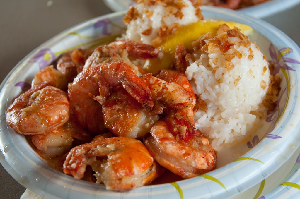 The Best Places For Seafood In Puerto Rico