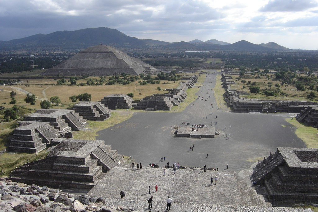 20 Must Visit Attractions In Mexico City