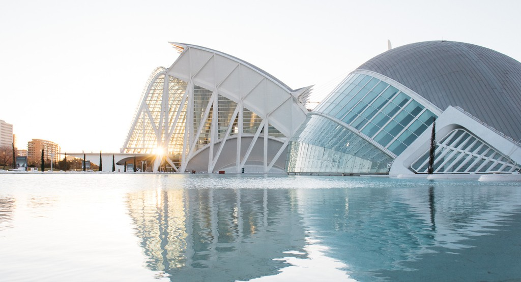 Attractions valencia spain Best Attractions