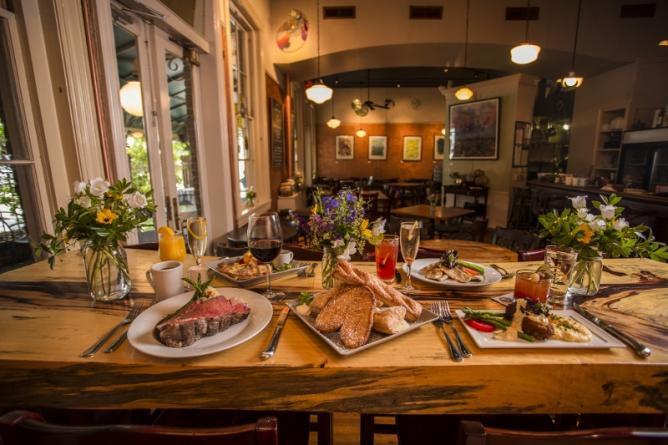 Restaurants In Columbia South Carolina