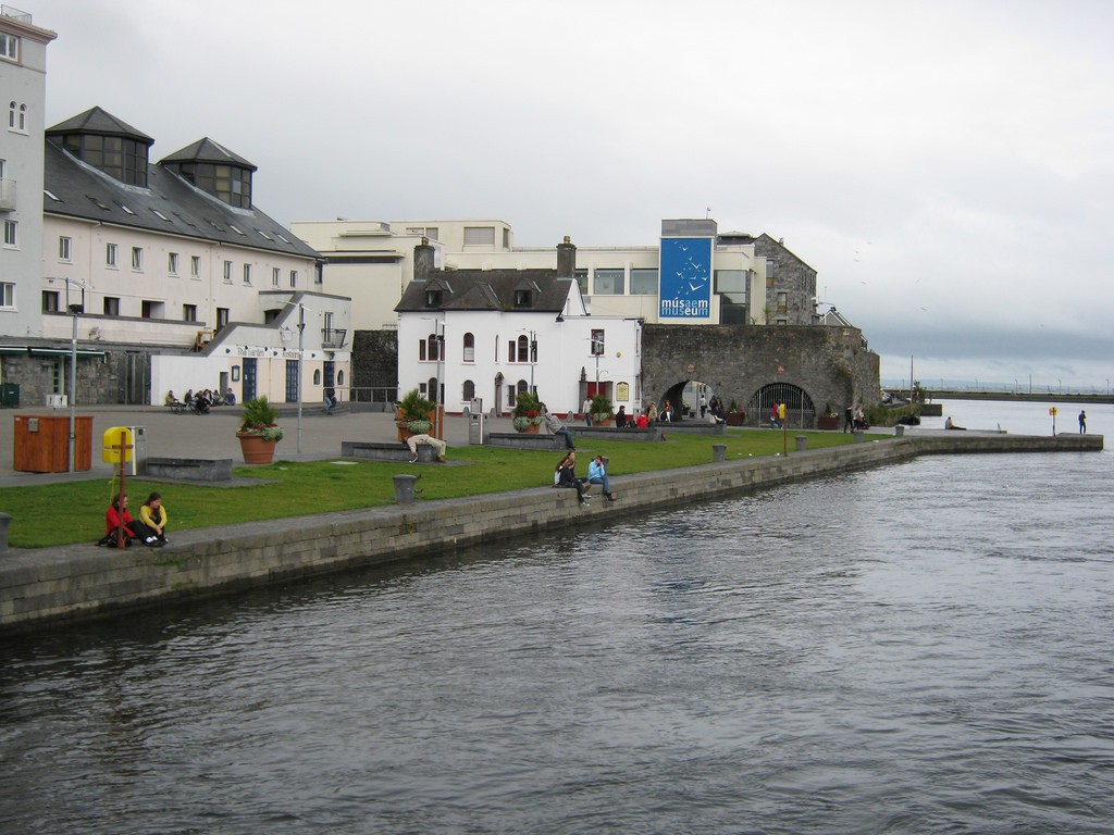 Maldron Hotel Oranmore Galway | Open For Essential Workers