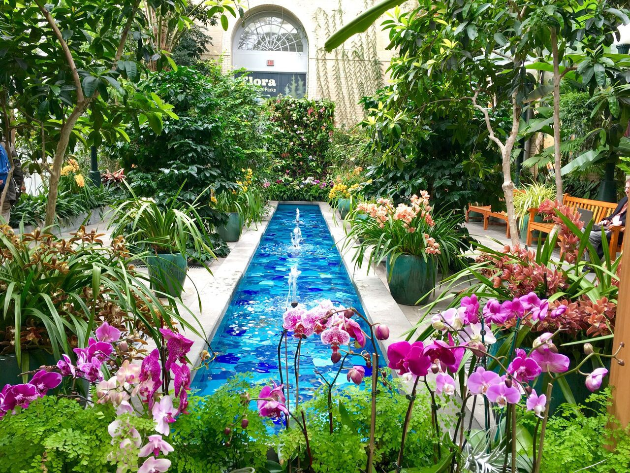 The Most Beautiful Public Gardens In The United States