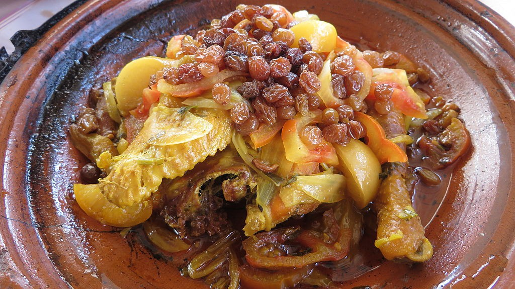 Morocco's Top Cooking Classes For Authentic Cuisine
