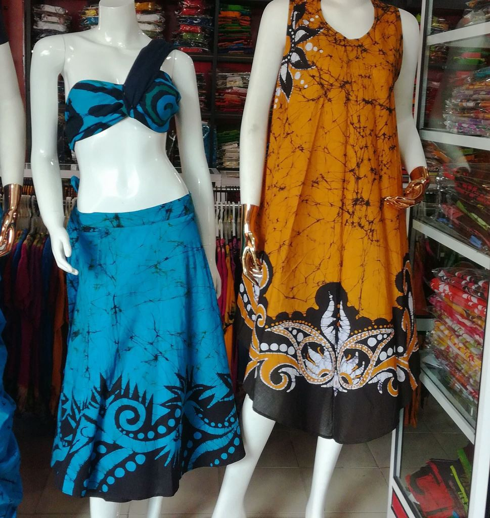 best loved 49c82 1de2e The Best Places to Go Batik Shopping in Colombo, Sri Lanka