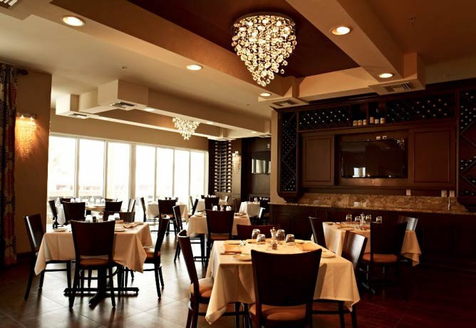 Top 10 Restaurants In Hollywood Florida
