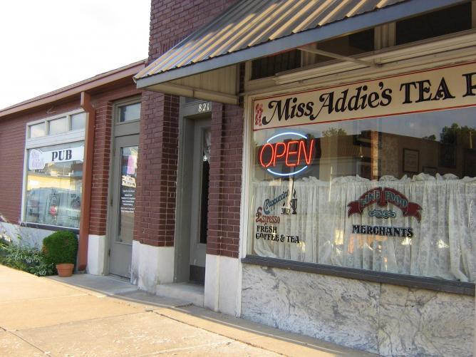 The 10 Best Restaurants In Muskogee Oklahoma