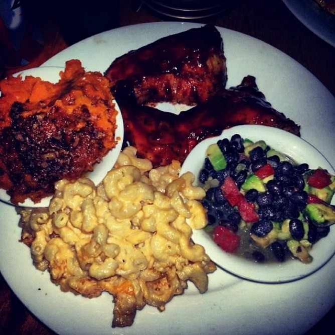 Restaurants In Bluffton South Carolina