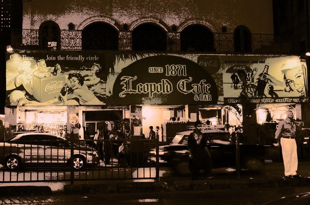 The 10 Best Bars In Colaba, Mumbai