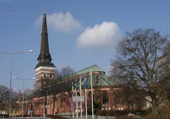 Top 10 Restaurants In Västerås Sweden