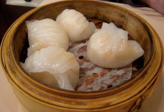 The Best Dim Sum Restaurants In San Gabriel Valley, California