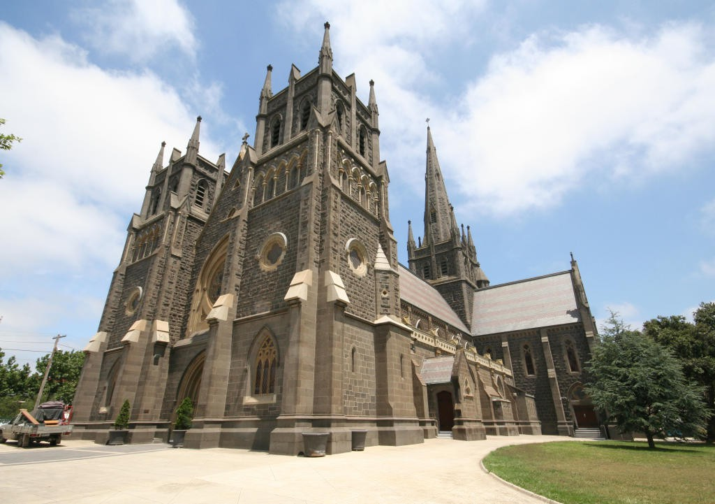 The Most Beautiful Churches And Cathedrals In Victoria, Australia