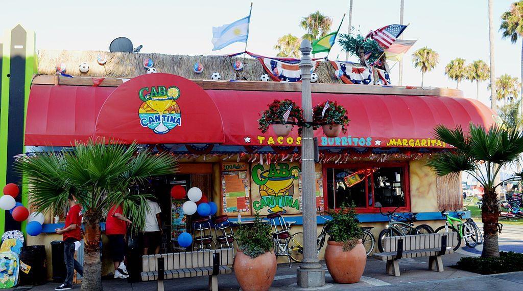 Bars In Newport Beach California