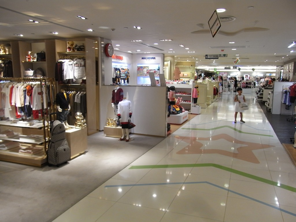 8 Best Department Stores to Shop at in Tokyo