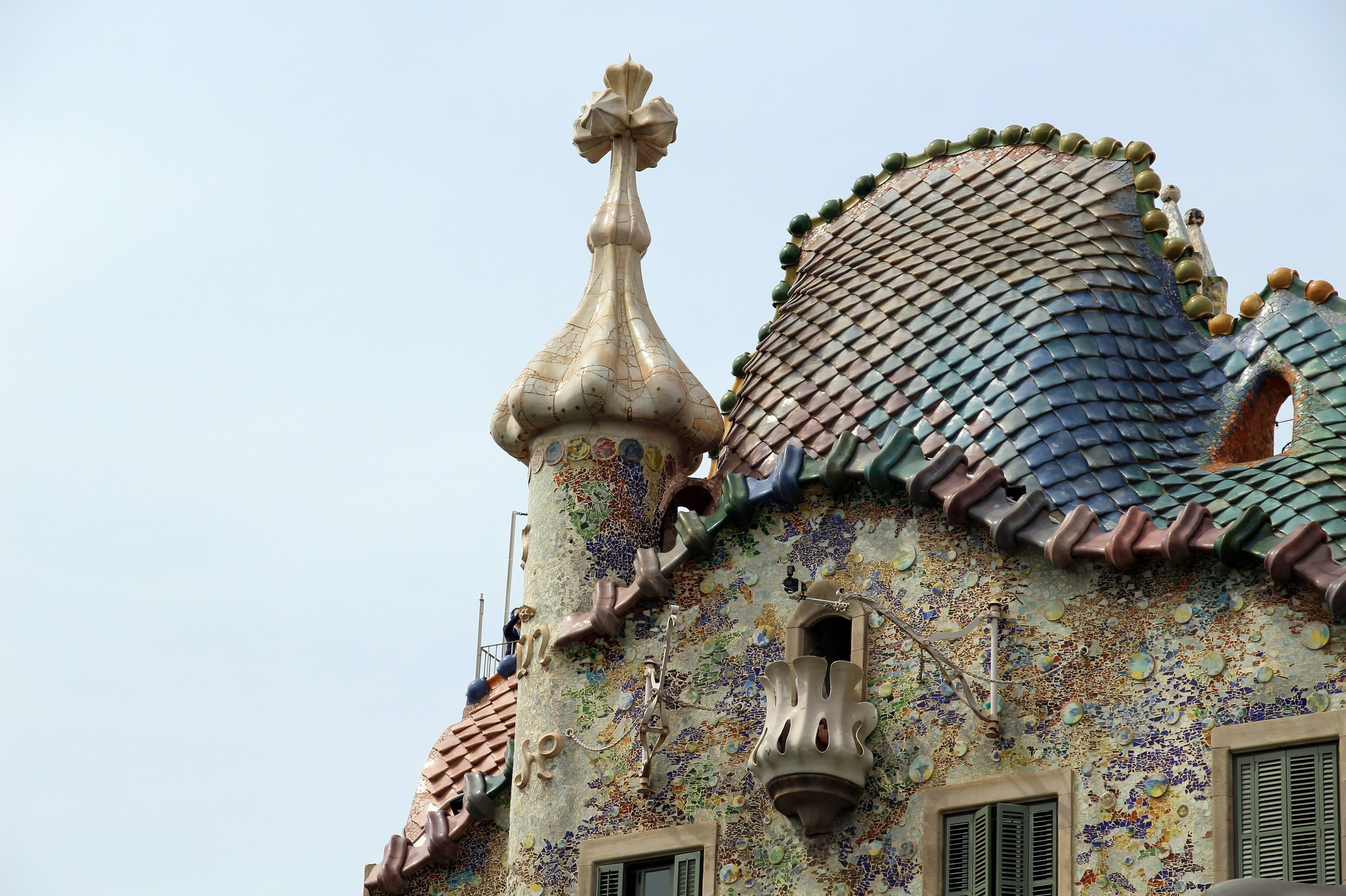 What Is Catalan Modernism and Why is Barcelona so Famous for It?