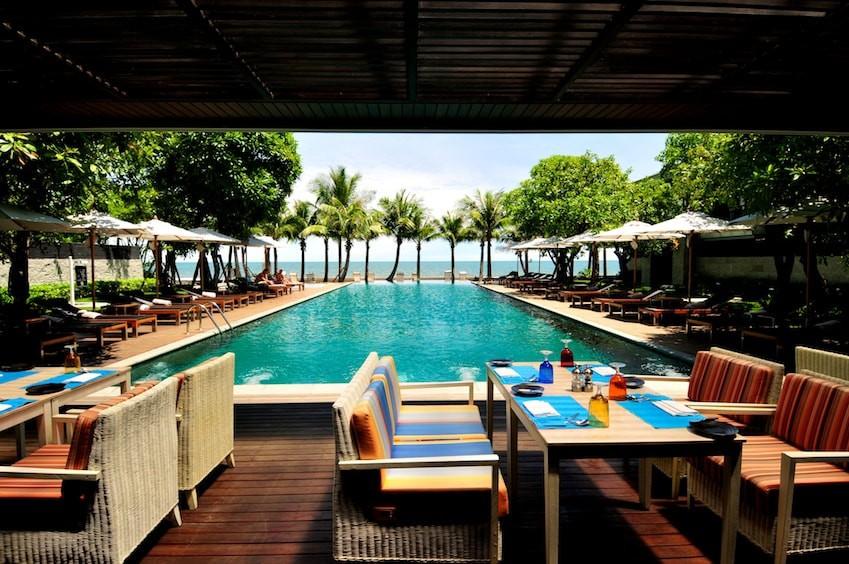 Rest Detail Hotel : Huahin, Thailand