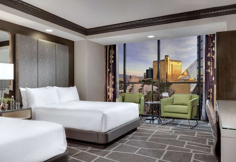 The 10 Best Hotels on the Las Vegas Strip