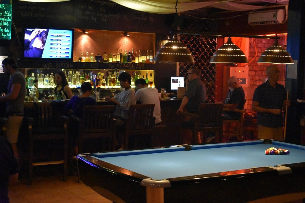 The 7 Best Bars in Thao Dien, Ho Chi Minh City