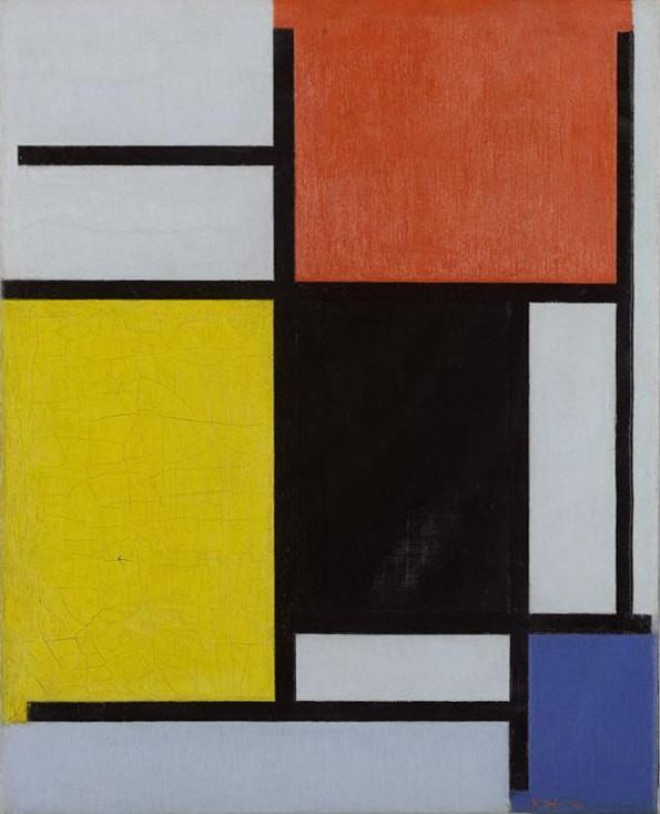 Abstract Art Mississauga