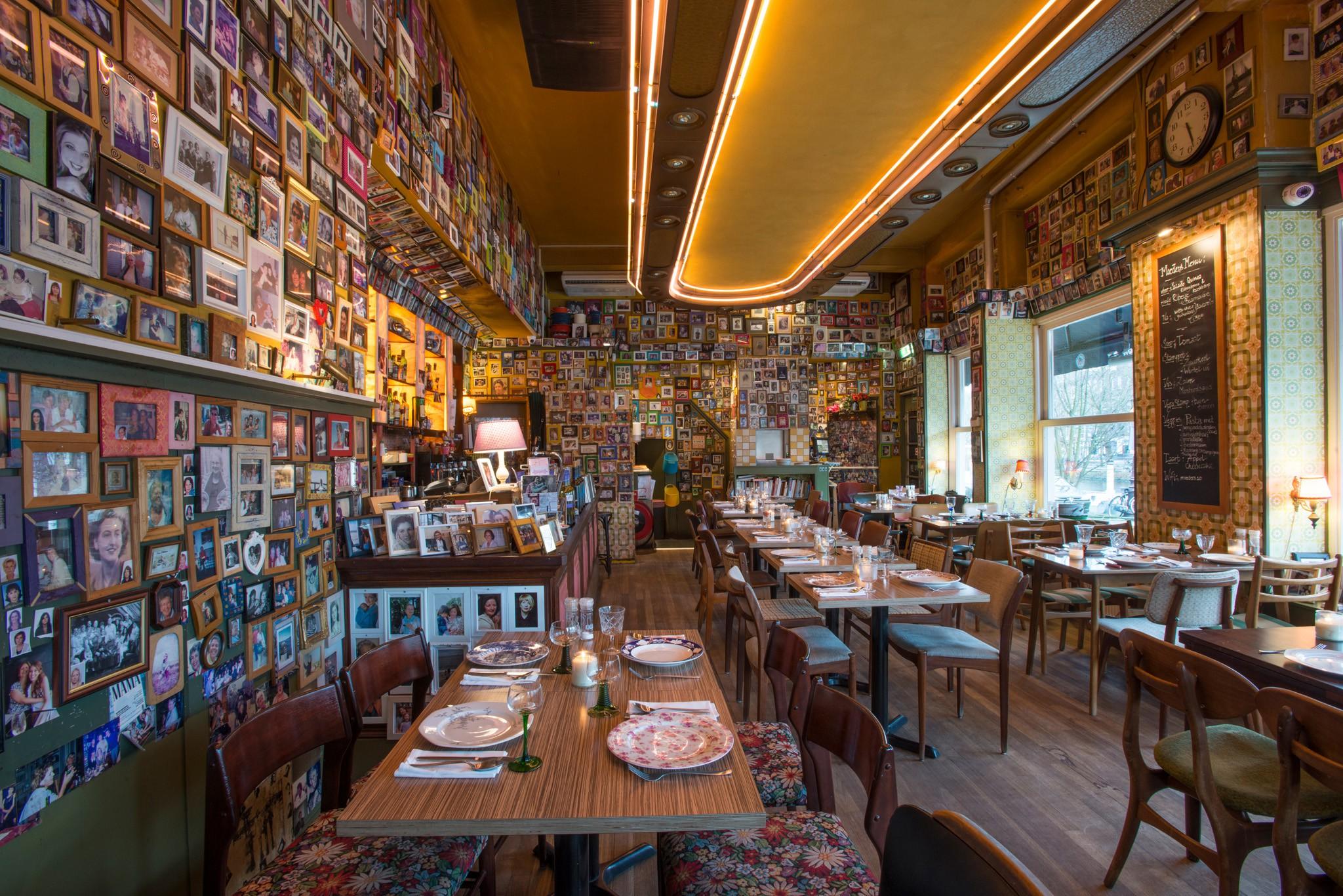 Jordaan S 10 Best Local Restaurants Amsterdam Dining Guide