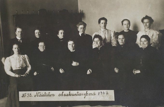 First_Female_Parliamentarians_in_the_world_in_Finland_in_1907