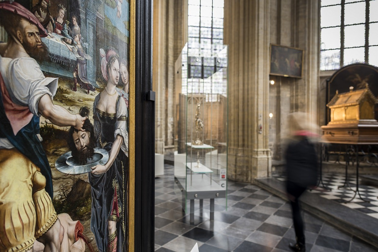 The Best Museums In Leuven Belgium