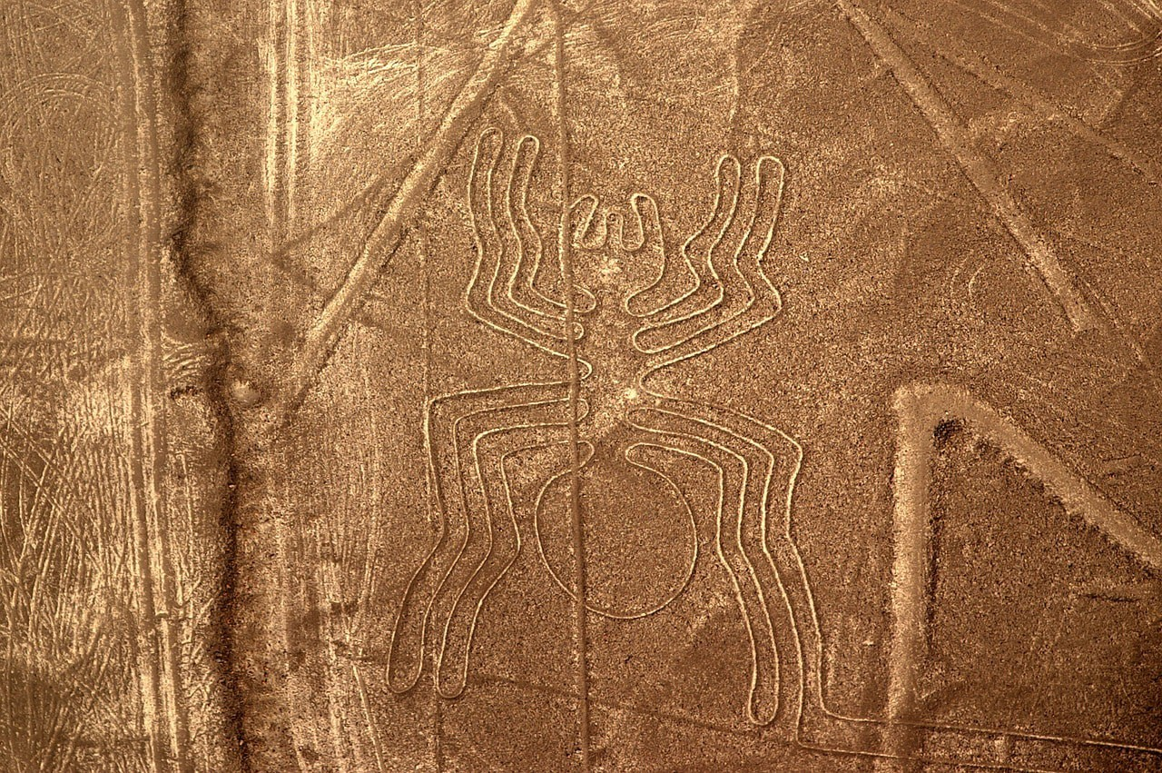 Here's Why the Nazca Lines Are at Risk of Destruction