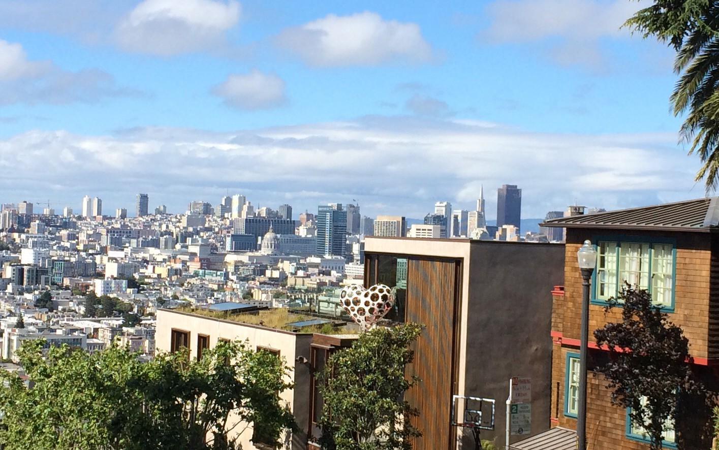 The 10 Best Walks In San Francisco, California