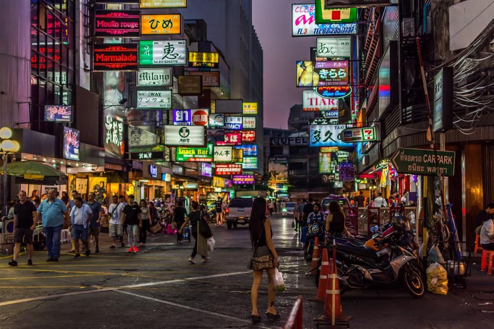 homoseksuell eskorte forum thailand ts escorts