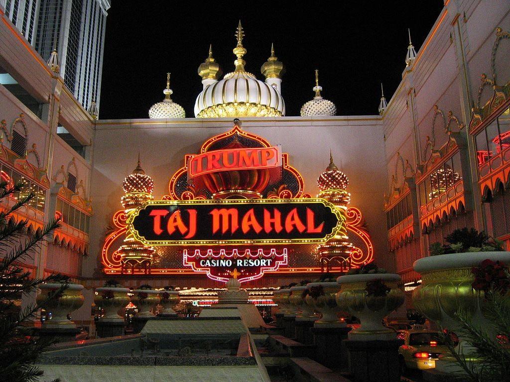 Atlantic city dress code casino casino roulette basics