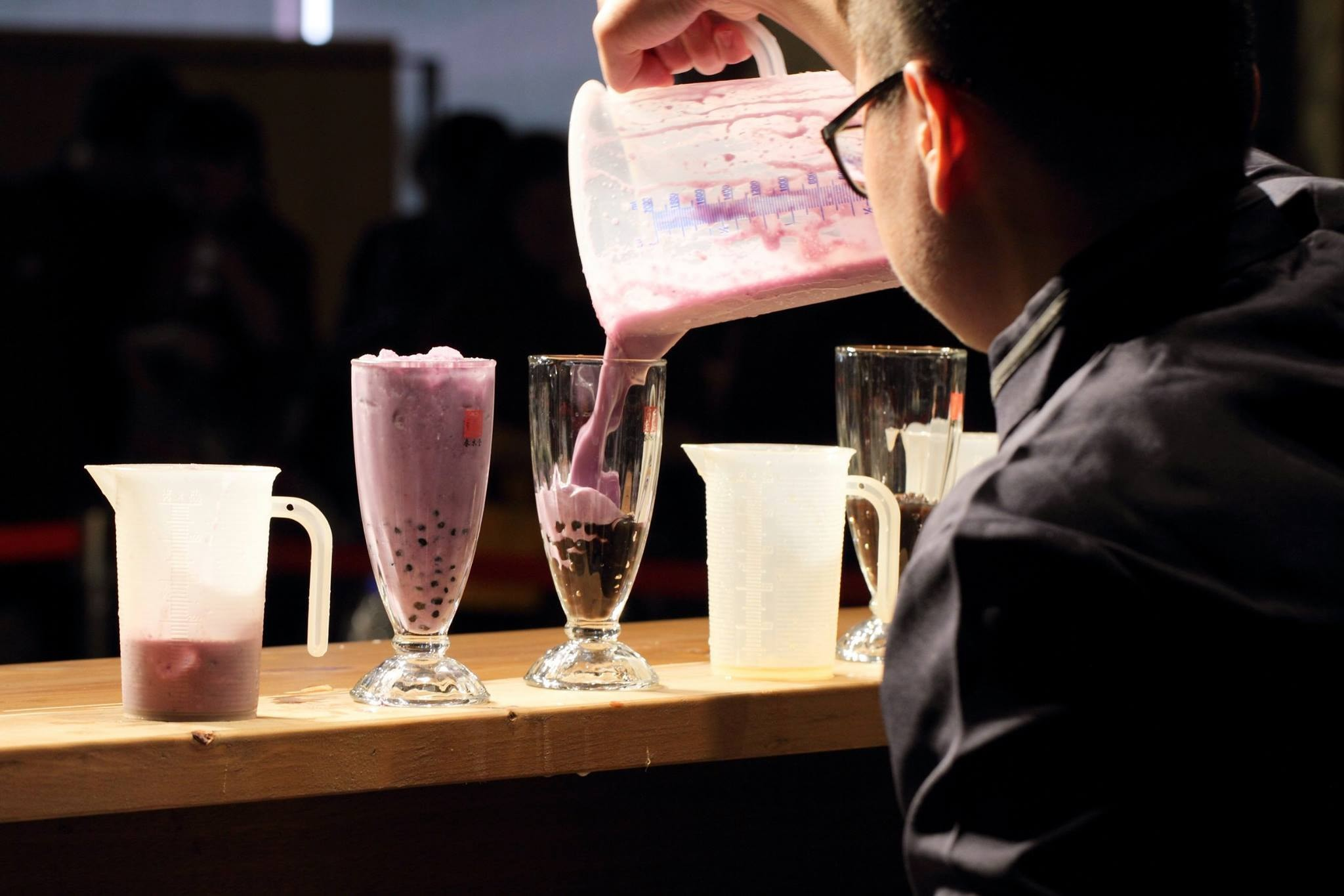 The Best Places for Bubble Tea in Taipei