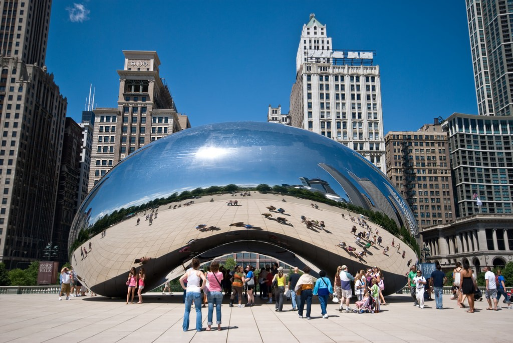 First date chicago ideas week