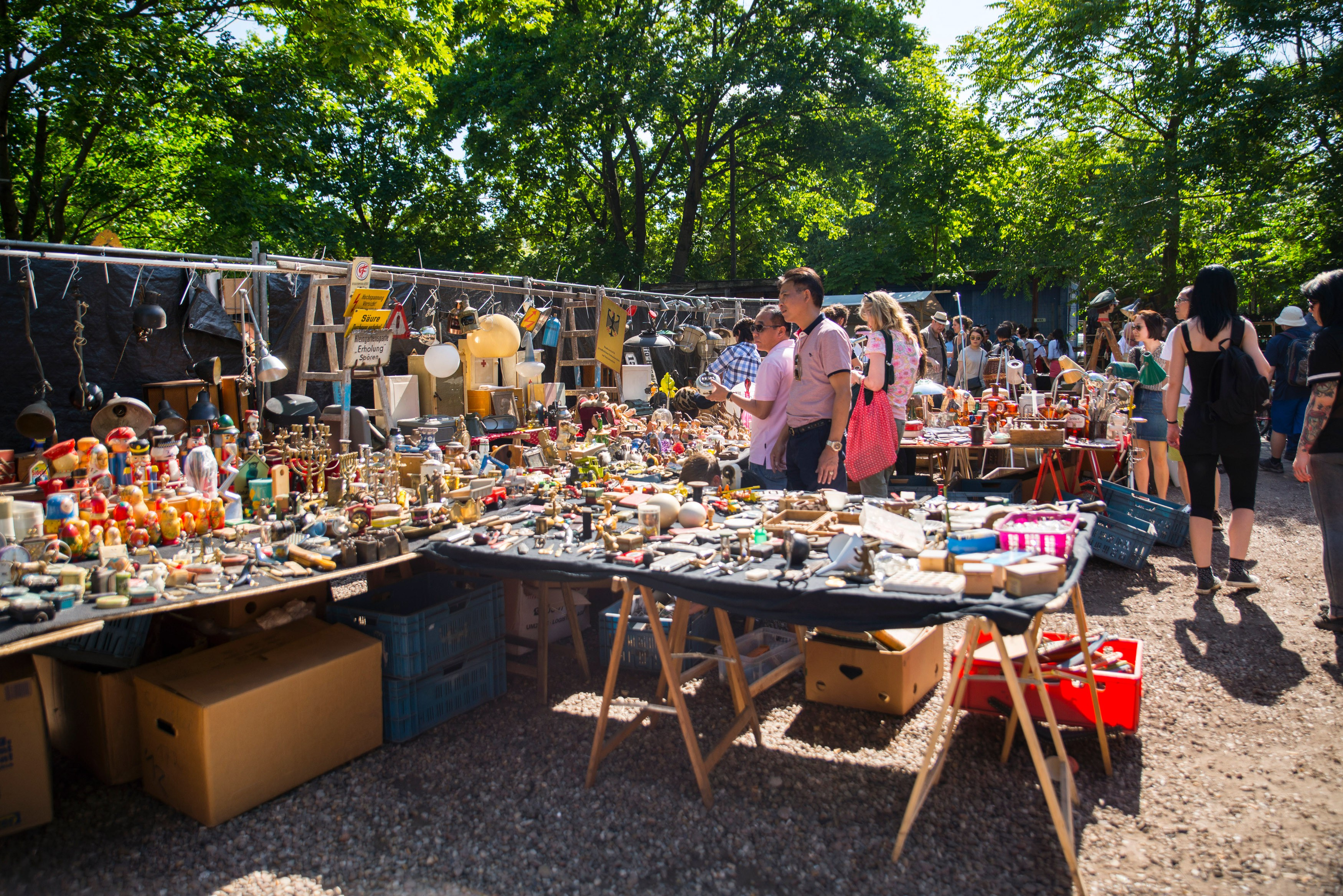 An Insider's Guide to Shopping in Berlin