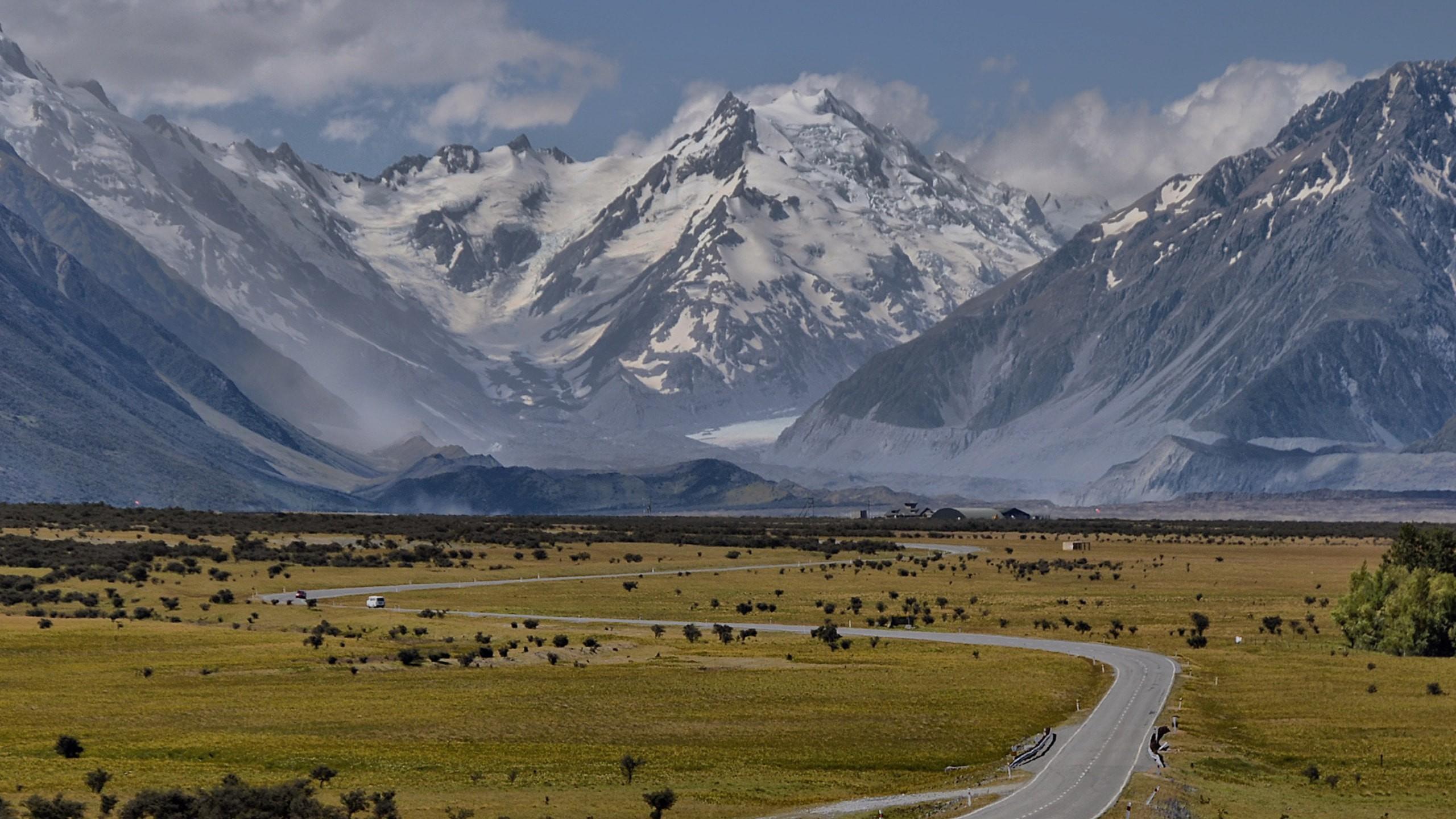 New Zealand S 10 Most Iconic Landmarks