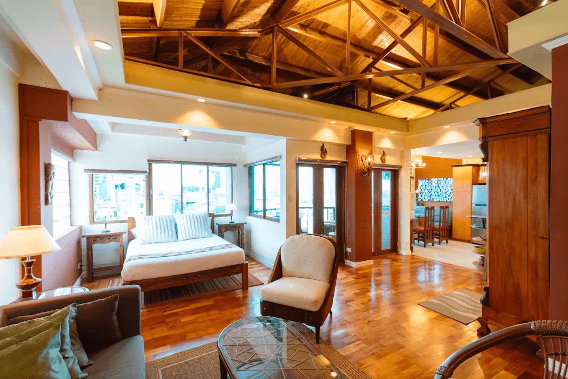 The Coolest Airbnbs in Manila, Philippines