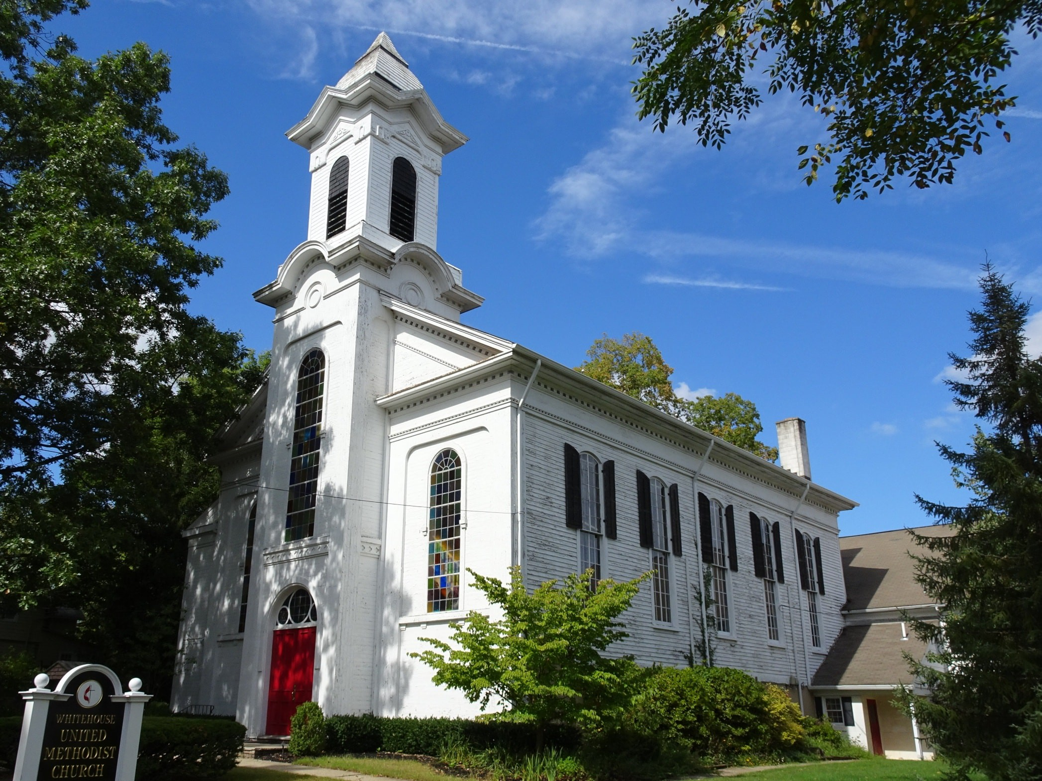 The 10 Most Beautiful Cathedrals and Churches in Northern New Jersey