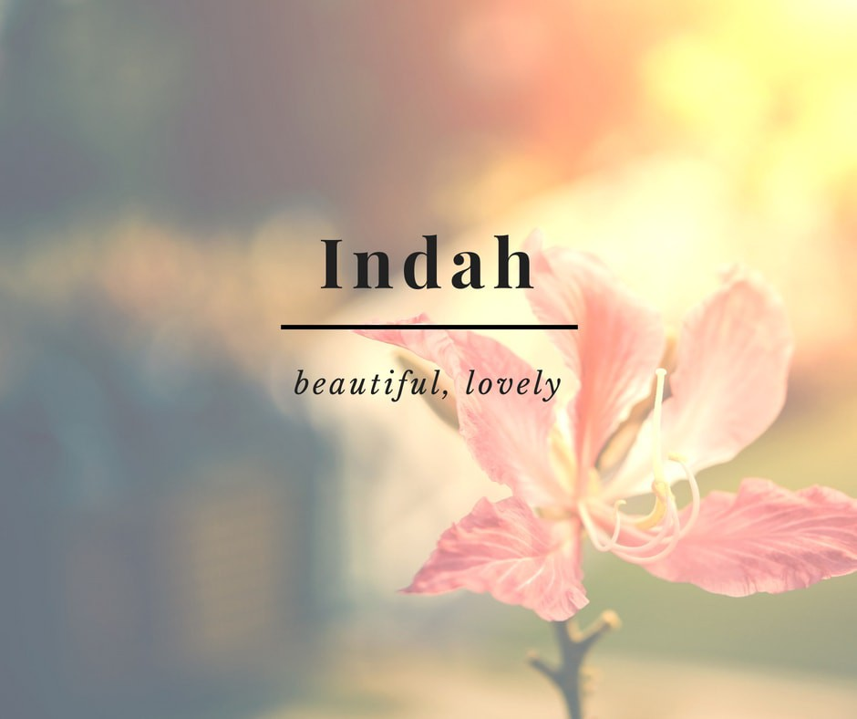 11 Beautiful Indonesian Names and What They Mean