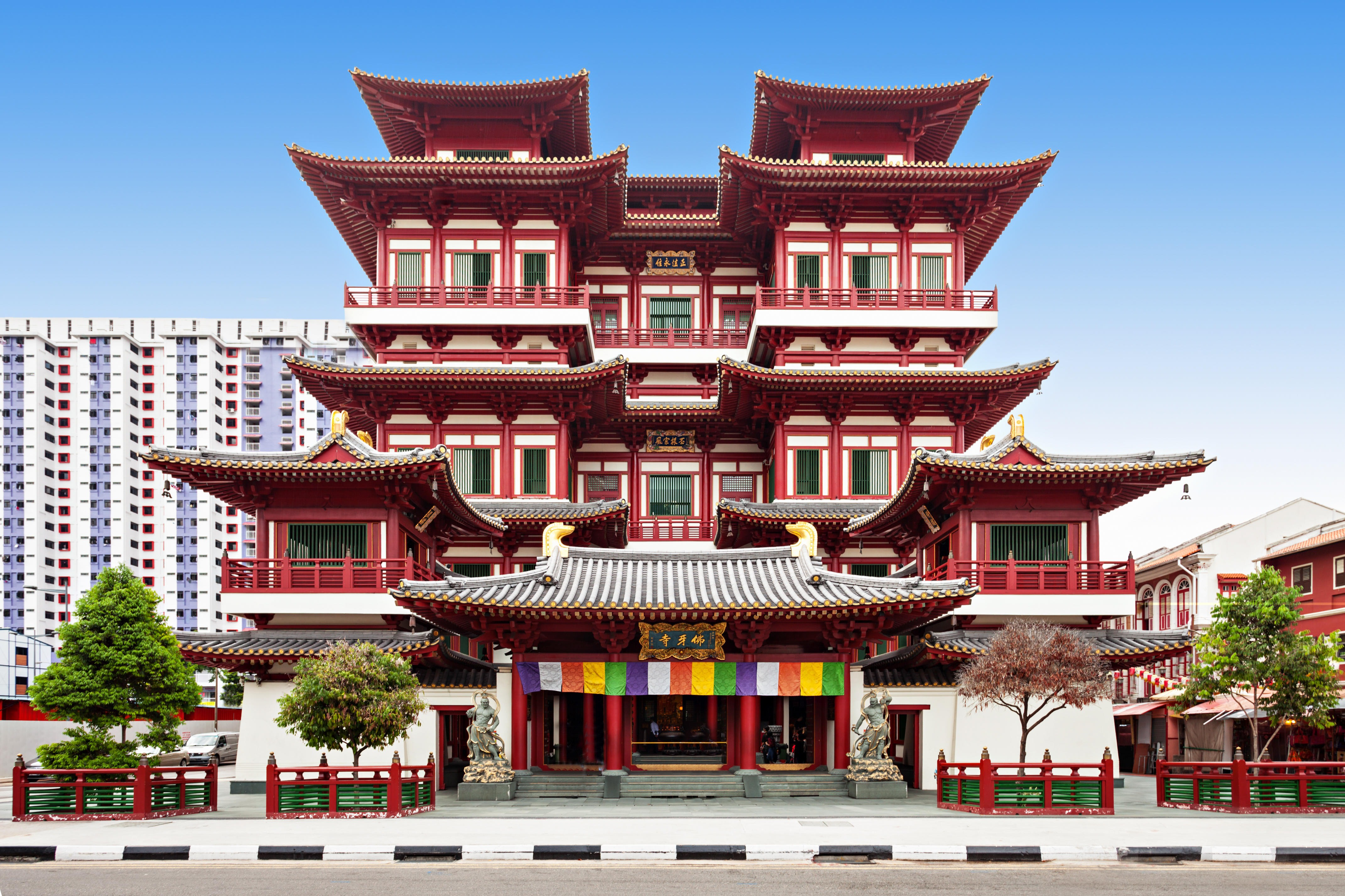 Top 10 Things to Do in Chinatown, Singapore