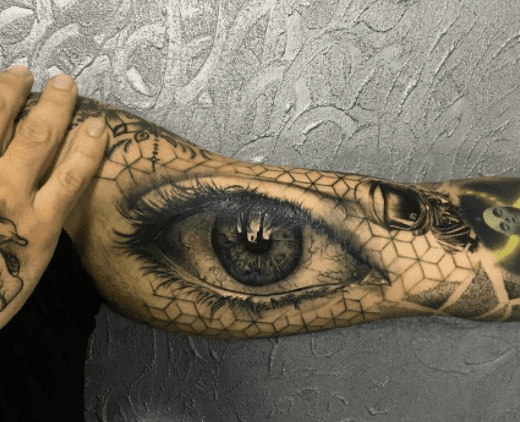 0fb334f10 The Best Tattoo Studios in Colombia