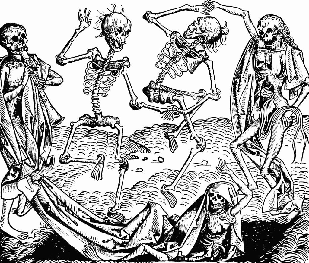 the dance fever of 1518 france s most peculiar period of history Madagascar Island History
