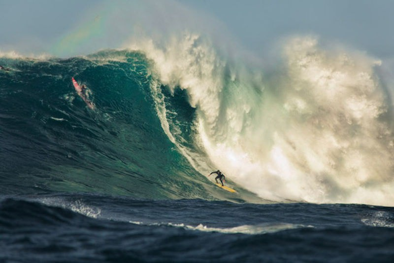 The Best Surf Spots In Baja California Mexico
