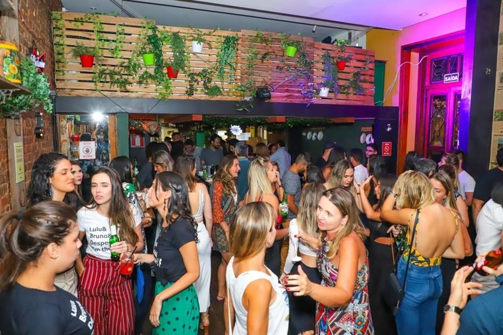 Where to Find the Best Nightlife in Rio de Janeiro