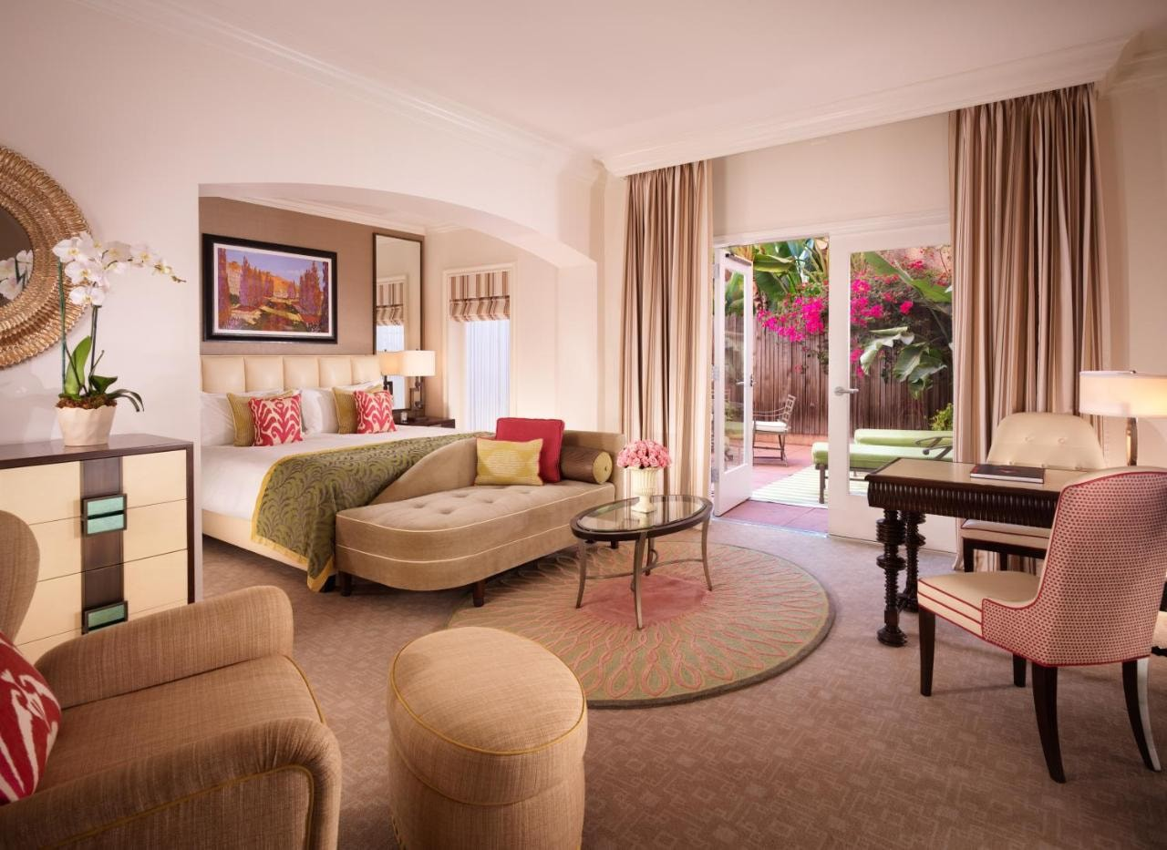 Courtesy of The Beverly Hills Hotel / Hotels.com