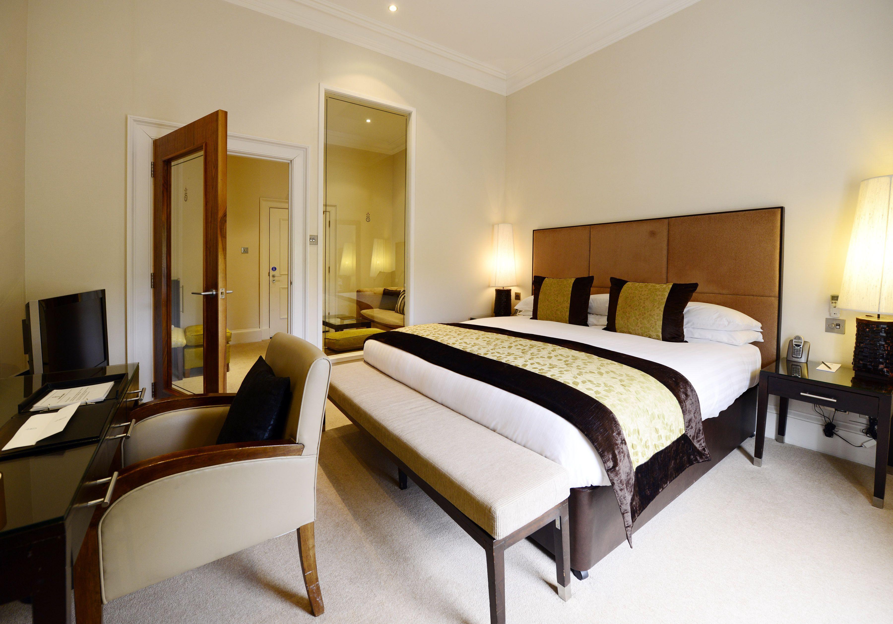Courtesy of Rocpool Reserve Hotel / Expedia