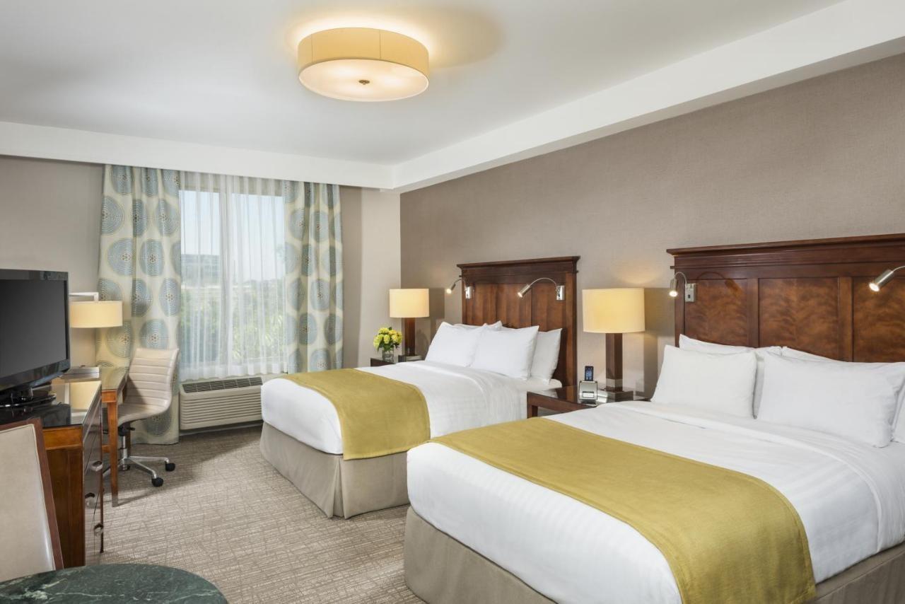 Courtesy of Ayres Hotel Anaheim / Expedia