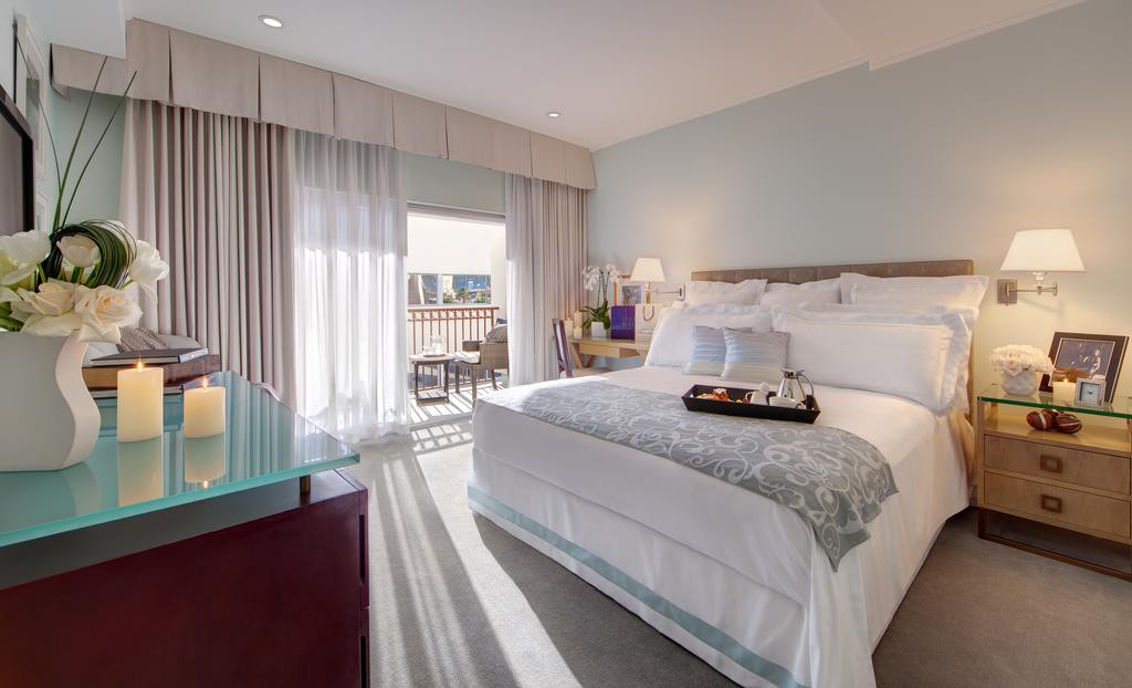 Courtesy of Luxe Rodeo Drive Hotel / Hotels.com